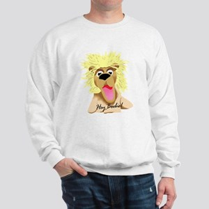 Pookie the Lion Sweatshirt
