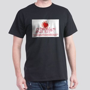 Survivor Tshir T-Shirt