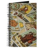 Tarot Journals & Spiral Notebooks