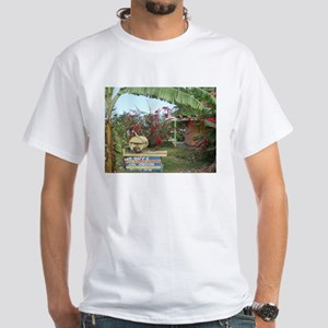 Jerk_Chicken_Stand_Negril_Jamaica T-Shirt