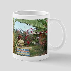Jerk_Chicken_Stand_Negril_Jamaica Mugs