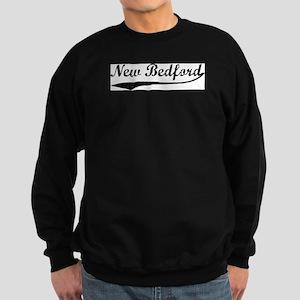 Vintage New Bedford Sweatshirt
