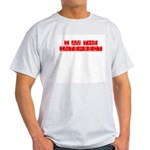 I Am The Intersect Light T-Shirt