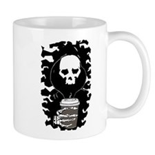 Coffee in the Mourning Mugs