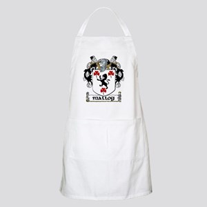 Malloy Coat of Arms Apron