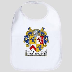 Mahoney Coat of Arms Bib