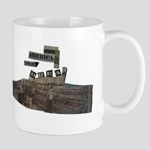 american dream Mug