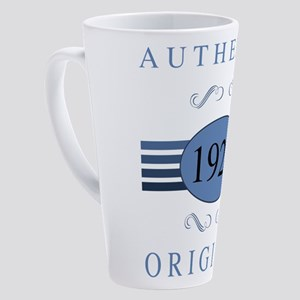 1928 Authentic Original 17 oz Latte Mug