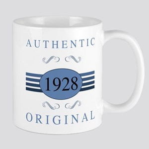 1928 Authentic Original Mugs