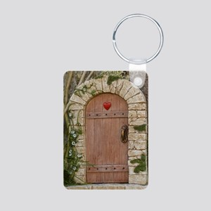FAIRY DOOR Keychains