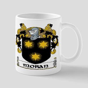 Moran Coat of Arms Mug