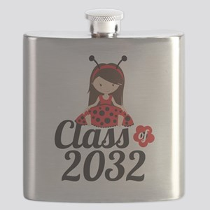 Class of 2032 Flask