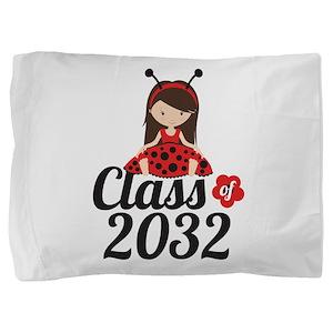 Class of 2032 Pillow Sham