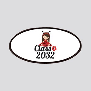 Class of 2032 Patch