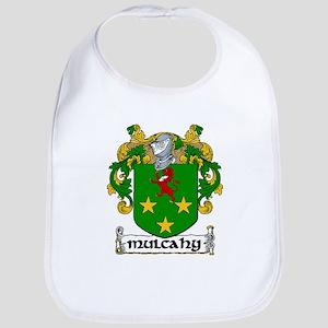 Mulcahy Coat of Arms Bib