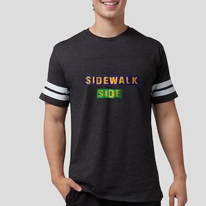 SIDEWALK SIDE T-Shirt