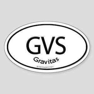 GVS (Oval)