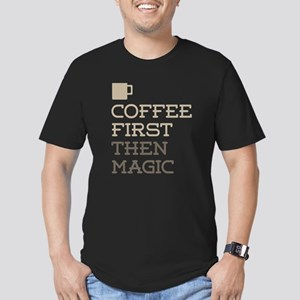 Coffee Then Magic T-Shirt