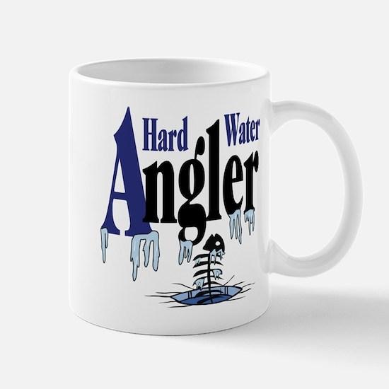 Hard Water Angler Mug