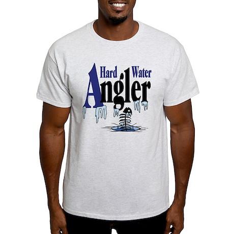 Hard Water Angler Light T-Shirt