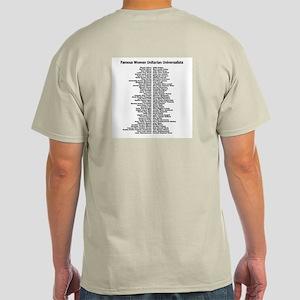UU WOMEN Light T-Shirt
