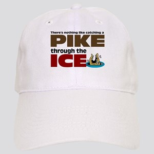 Pike through the Ice Cap