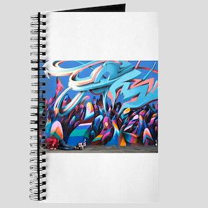 Rainbow Mountains Journal