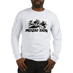 Music Inn Long Sleeve T-Shirt