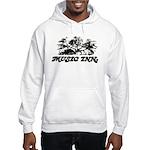 Music Inn Hooded Sweatshirt