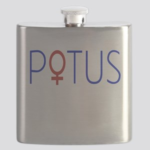 POTUS Flask