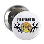 """Firefighter Family 2.25"""" Button (10 pack)"""