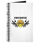 Firefighter Family Journal