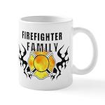 Firefighter Family Mug