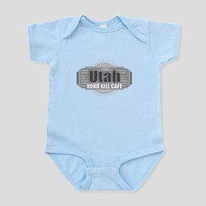 Utah Road Kill Cafe Body Suit