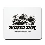 Music Inn Mousepad