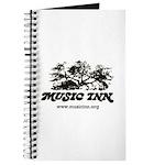 Music Inn Journal