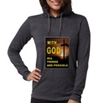 GOD IS GREAT Long Sleeve T-Shirt