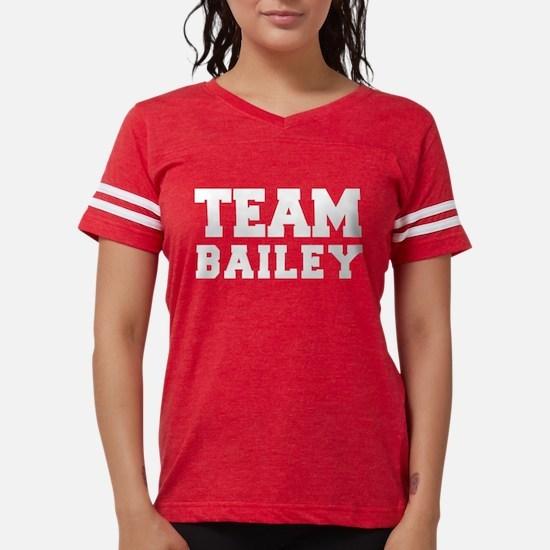 TEAM BAILEY Women's Dark T-Shirt
