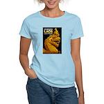 Laos Vintage Travel Print T-Shirt