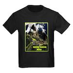 Machu Picchu Vintage Travel Advertising Print T-Sh