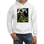 Machu Picchu Vintage Travel Advertising Print Hood