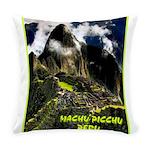 Machu Picchu Vintage Travel Advertising Print Ever