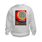 Mexico Vintage Travel Advertising Print Jumpers