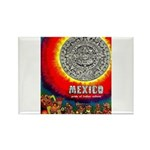 Mexico Vintage Travel Advertising Print Magnets