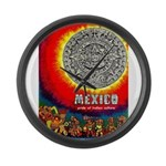 Mexico Vintage Travel Advertising Print Large Wall