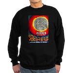 Mexico Vintage Travel Advertising Print Sweatshirt