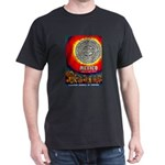 Mexico Vintage Travel Advertising Print T-Shirt