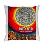 Mexico Vintage Travel Advertising Print Everyday P