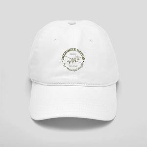 Cherokee Nation Baseball Cap
