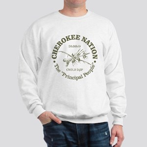 Cherokee Nation Sweatshirt